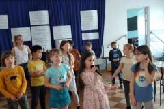 01.06.2021 Klasa II SP świętuje Dzień Dziecka. Koordynatorzy p. Staniek, p. Szewczyk i p. Koj