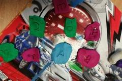 24.02.2021 Robimy własne tabliczki z  literkami do gry w scrabble. Klasa III SP. Koordynatorzy p. Czapla i p. Zieleńska - Bensz