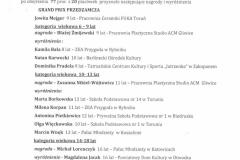 """26.05.2021 Zuzanna Nikiel-Wójtowicz z kl. VIb otrzymała nagrodę w I Ogólnopolskim Konkursie Rzeźby Ceramicznej """"O NAGRODĘ PRZEDZAMCZA"""" w Toruniu, w kategorii wiekowej 10-13 lat."""